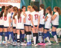 Volley Club Frascati, l'Under 12 femminile approda alla Final Four di categoria