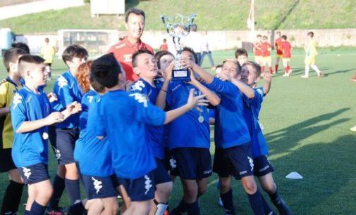 Albalonga calcio, iniziato il torneo dedicato a Colasanti e Toti: gran finale il prossimo 24 giugno