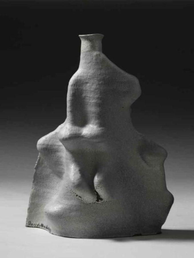 Uno Ceramica Civita Castellana.Civita Castellana Vt Addendi Sculture Di Riccardo Monachesi