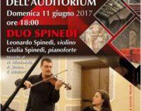 Velletri – Domenica 11 Giugno ore 18:00 Duo Spinedi