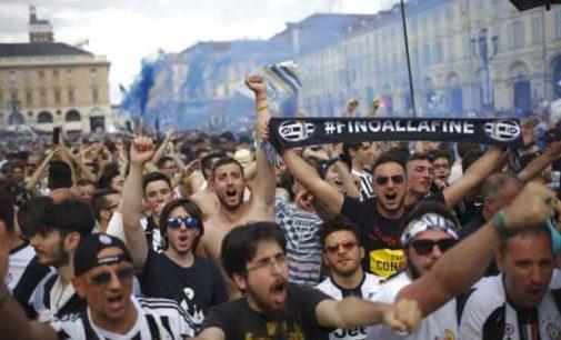 L'Isis segna un goal a Torino