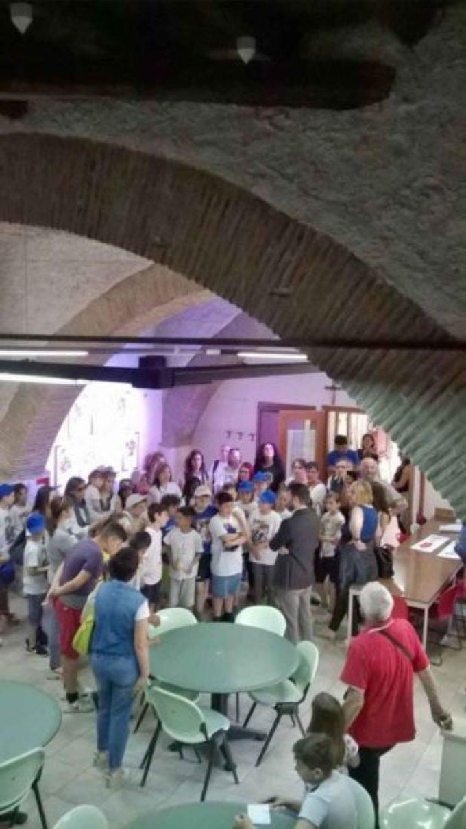 Genzano – Festa della Repubblica, al via i festeggiamenti