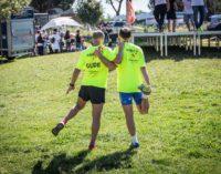 Move Week: Il 1° Giugno a Roma corri e cammina con Achilles International