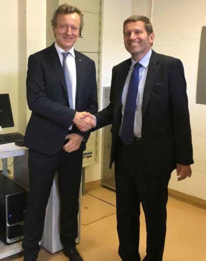 Spazio: ENEA-ASI alleate per la ricerca e lo sviluppo tecnologico