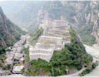 Il ponte del 2 Giugno al Forte di Bard