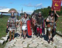 Dai Romani all'Ottocento tra musica, danze e battaglie