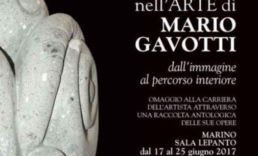 Marino – Il Viaggio Nell'arte Di Mario Gavotti