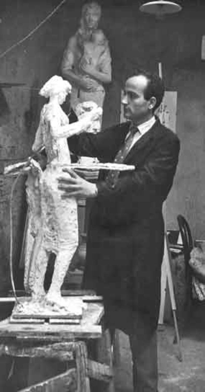 Velletri – Giovanni Pennacchietti mostra retrospettiva