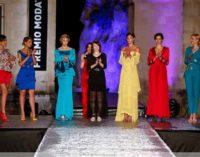"""Al premio moda """"Citta' Dei Sassi"""" 2017: vince la stilista sarda Mara Piras"""
