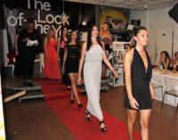 """VELLETRI – Martina De Marco vince la terza tappa del fashion show """"The Look of the Year Italia Castelli romani"""""""