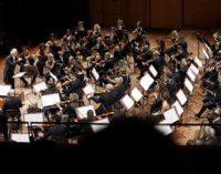 Auditorium Parco della Musica – TEMIRKANOV: OMAGGIO ALLA RUSSIA