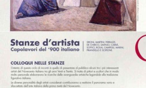 Fausto Pirandello, un ritratto intimo tra immagini e parole