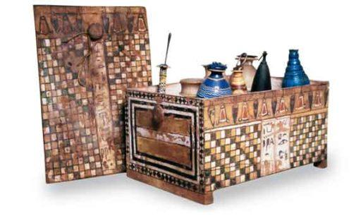 """Al Museo Egizio va in scena """"Egitto Essenziale"""""""