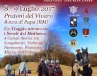 Medioevo al Vivaro… tra cultura e divertimento!