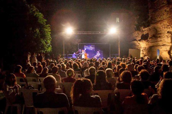 Il POZZUOLI JAZZ FESTIVAL 2017 Il Festival dei Campi Flegrei VIII Edizione