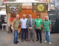 Lariano- Si è chiusa la Festa delle Pappardelle al Cinghiale