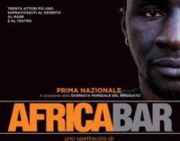 Teatro Argentina – Prima nazionale AfricaBar