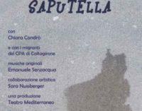 """""""Lorella Saputella"""" debutta il 2 luglio al CPA di Caltagirone"""