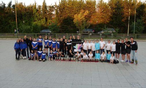 Asd Frascati Skating Club (pattinaggio), il Trofeo Lazio si chiude col botto: quanti podi!