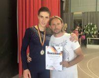 Asd Frascati Skating Club (pattinaggio), Neri primo in Germania: «Ora a Trieste, poi gli italiani»