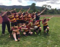 Rugby Frascati Union 1949, Under 16 femminile a testa alta a Calvisano. Tonna: «Che esperienza»