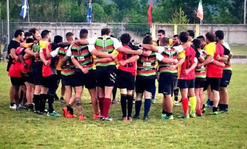 """Lirfl (rugby a 13), i Gladiators fanno sul serio e battono Sulmona: in campo anche il """"deb"""" Sardelli"""