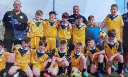 Asd Borussia calcio, Valentini: «Grandi soddisfazioni a San Benedetto. Cozzi è il neo dt»