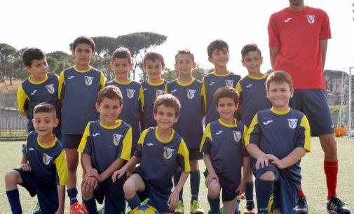 """V. Divino Amore calcio, domani e sabato le finali della 17esima edizione del memorial """"Millevoi"""""""