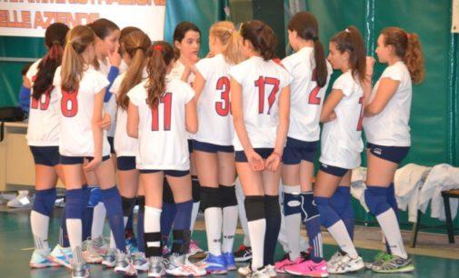 Volley Club Frascati, week-end da urlo per l'Under 12: domani finali 3×3, domenica Promozionale