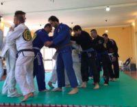 Master Class di Brazilian Jiu Jitsu – Inaugurazione della Batatinha Team Latina BJJ/MMA Academy.