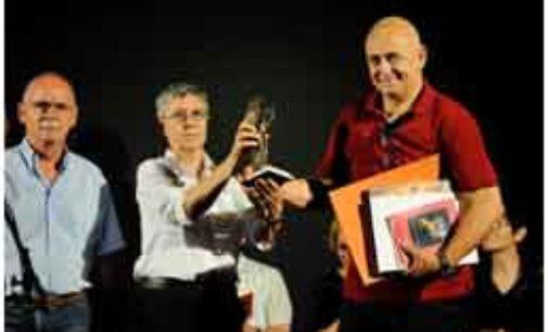 A tutta poesia: i vincitori e Giulio Base