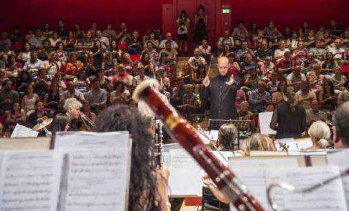 Museo MAXXI – Orchestra Sinfonica Abruzzese. Concerto per Pubblico e Orchestra