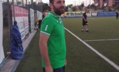 Castelverde calcio, Prima categoria affidata a Casarola. Il dg Longo: «Pensiamo sia l'uomo giusto»