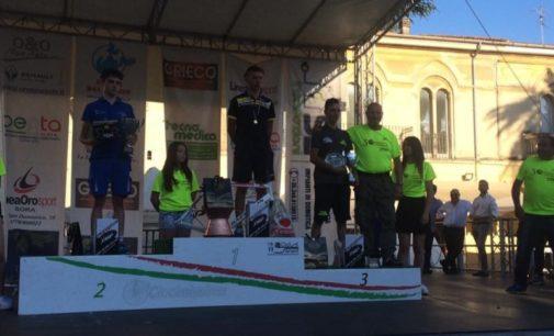 Doppio podio per il Team Coratti nel weekend de La Ciocarissima