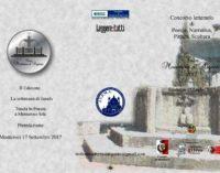 Premio TMA dedicato alla Pittura, scultura, poesia e narrativa junior
