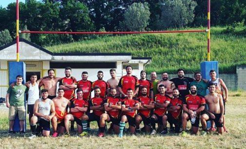 Lirfl (rugby a 13), i Crociati cominciano con una gran vittoria. Giglio: «Ma a Siracusa sarà dura»