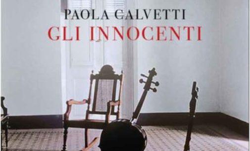 Viterbo – Paola Calvetti  Racconta  Gli Innocenti