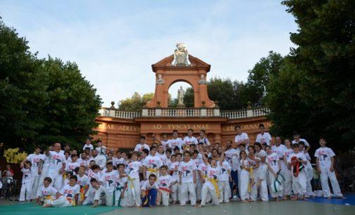 Asd Judo Energon Esco Frascati, è stato il week-end dei saggi: festa per quasi 300 atleti