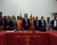 Monte Compatri, nasce la giunta D'Acuti