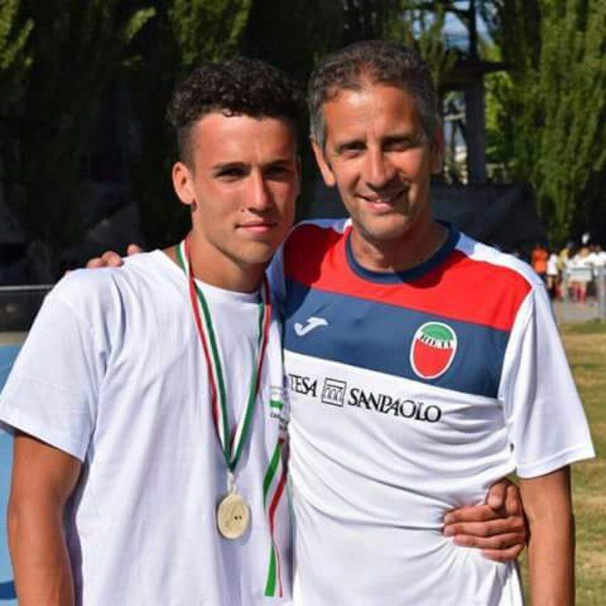 Campionati Italiani di Atletica Leggera. Rieti, 16, 17 e 18 giugno 2017
