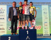 Lorenzo Cipriani trionfa nel 31° meeting Nazionale