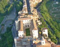 Il centro storico di Zagarolo diventa pedonale