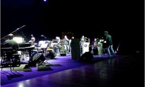 Teatro Eliseo & Saint Louis presentano, Special Guest   Jazz Factory