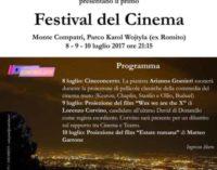 Estate Monticiana, Torna il teatro con il Premio Città di Monte Compatri. Al via anche il Primo Festival del Cinema