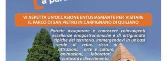 Profumi e colori della Liguria