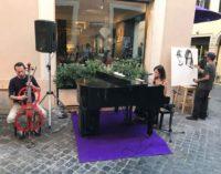 """Il """" Beatles Day"""" a Via Margutta"""