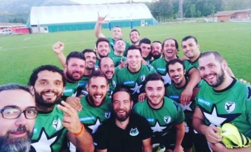 Lirfl (rugby a 13), L'Aquila vince largo con Sulmona. E il presidente Gentile lancia un appello