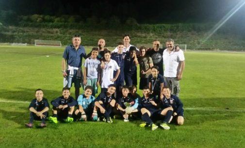 """Rocca Priora calcio, gli Esordienti di Sanvitale trionfano nella """"Castelli Cup"""": «Belle emozioni»"""