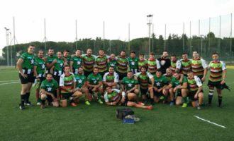 Lirfl (rugby a 13): L'Aquila e Crociati fanno festa, in semifinale anche Gladiators e Hammers