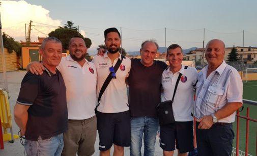 Casilina calcio, Simone Coratti è il neo direttore generale: «Cercheremo di introdurre delle novità»
